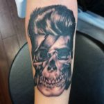 Famous Musicians Immortalized By OC Tattoo Artists
