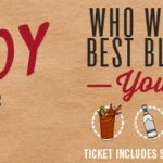 What's the Best Bloody Mary in OC? Find out at Our Contest February 27!