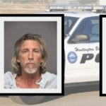 Father Darryl Headrick and Son Bryce Headrick Held in HB Cop Attack