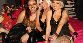 """""""Some Like It…Hot!"""": Fullerton's Sexiest…and Weirdest Valentine's Party [NSFW VIDEO]"""