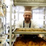 On The Line: Erick Simmons Of The Crema Cafe