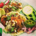 Mexico Lindo . . . Y Que Rico! in Anaheim Offers Al Pastor Tacos at Their Finest