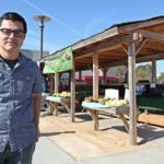 Carlos Salgado of Taco Maria Semi-Finalist for James Beard Awards Best Chef in the West!