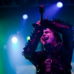 Cradle of Filth Become Satan's Riders on the Storm at the Mayan