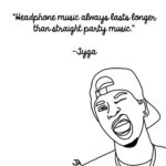 Realizations and Advice From Tyga