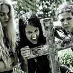 Female Thrashers Nervosa Are a Product of Brazilian Metal Roots and the Teachings of Lemmy