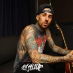 Musink Is Back, And Travis Barker Says It's Better Than Ever