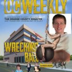 Is OC Register Editor Rob Curley Blogging Again to Save His Job?