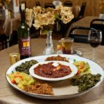 Abyssinia in Anaheim Serves Great Ethiopian Food—When It's Open