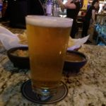 Maui Mana Wheat at Yorba Cantina, Our Beer of the Week!