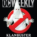 "OC Ku Klux Klan Plans Rally Feb. 27 in Anaheim, Upset We Treat them as ""Joke"""