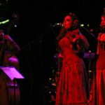 The Edwardian Ball Flies Again at the Fonda