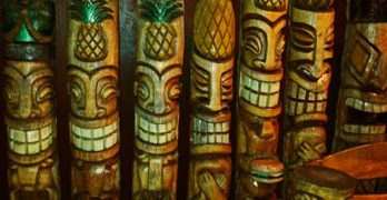Take Your Pick of Tiki Marketplaces Between Don the Beachcomber and the Garden Grove Elks Lodge