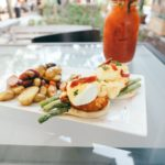 What a Dish Cafe in Dana Point Has Perfected the Art of Eggs Benedict