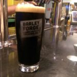 The Patsy at Barley Forge Brewing Co., Our Beer of the Week!