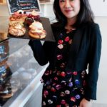 On the Line: Fenny Yan Of Poqet Donuts