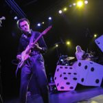 The Garden Go Apeshit On Night Two Of Observatory's Anniversary Shows