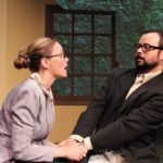 Raised In Captivity at STAGEStheatre Shows the Groundbreaking Play is Still Relevant
