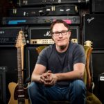 Cameron Webb Produces Everyone From Motörhead to 5-Year-Old Kids in His Santa Ana Studio