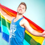 Zackery Glass Wants to Make OC Pride a Year-Round Movement