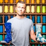 Taylor Shupe Helped to Make High-End Socks a Thing Through San Clemente-Based Stance