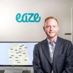 Keith McCarty Wants Medicinal-Marijuana Users to Take it Eaze-Y