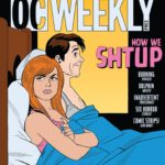 """Savage Love"" is BACK in OC Weekly!"