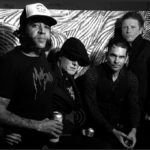 Mink Daggers Went From a Tribute Band to Punk Rock Supergroup