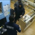 Dramatic Video of Armed Robbery of Organic House MMJ Dispensary