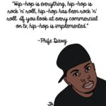 What Hip-Hop Meant To Phife Dawg