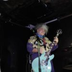 The Melvins Created an Earthquake Inside The Continental Room