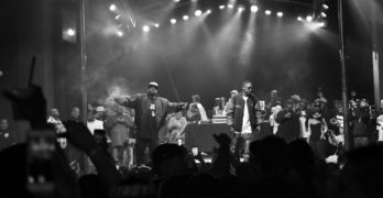 Tha Dogg Pound and Mobb Deep Flash Back to the Golden Age at Observatory