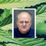 Sam Clauder of OC Democratic Party Past Busted with 174 Pounds of Pot