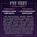 FYF Fest 2016 Lineup Just Announced…And It's Better Than Coachella