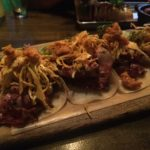 Eat This Now: Wednesday-Night Pastrami Taco Special at Lola Gaspar