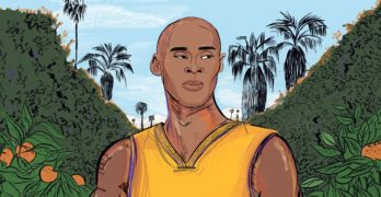 Fans Remember Their Encounters in Orange County With Kobe Bryant, OC's Most Regular Famous Guy