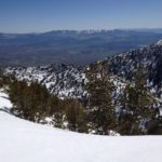 Alaska Airlines Lets Orange County Squeeze Out Tahoe Spring Skiing