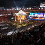 Five Music Celebrities You Didn't Know Who've Been at Wrestlemania
