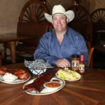 On the Line: Marty Wells Of Bad To The Bone BBQ