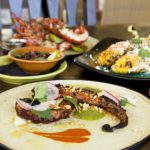 Playa Amor Is Thomas Ortega's Latest Mexican-American Restaurant Stunner