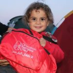 OC Moms Help Syrian Refugees in Greece Through Operation Refugee Child