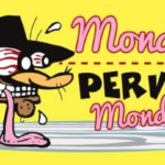 Monday Pervy Monday: Ungodly Man of God Edition