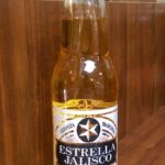 Estrella Jalisco: Our Beer of the Week!