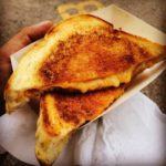 The Big Cheese Competition, OC's Grilled Cheese Championship, Coming April 19!