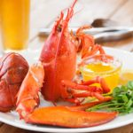 Eat This Now: $9.99 Whole Maine Lobsters at Ways and Means Oyster House