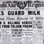 How a 1933 Milk Strike Set the Stage for OC's Eternal War Against Dissent