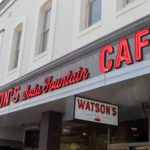 Watson's Cafe in Old Towne Orange Reopens: A Review!