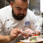 On the Line: Johannes Bernau of Las Brisas