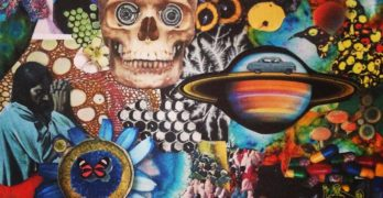 'CUTPASTE' Is OC's Ultimate Collage-Art Show