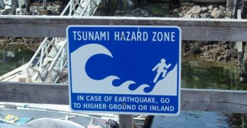 How Big of a Threat are Tsunamis to Orange County?